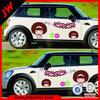 Good quality Decoration 3M Car Sticker