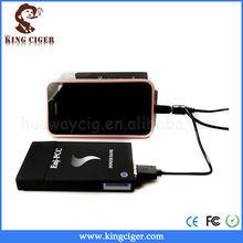 Ecigator Ecig wholesale smart cute e shisha hookah pen big vapor disposable electronic cigarette pcc