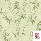 chinese design pvc wallpaper with bamboo design