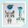 mecánica de combustible diesel medidor de flujo