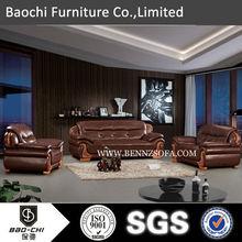Baochi modern sofa set,sofa headrest removable,low price sofa set 711#