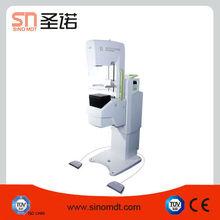 Navigator CCD Mammography CE Certificate Digital Mammography Equipment Mammography Machine
