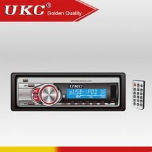 UKC car audio car MP3 with MP3 WMA ID3 USB SD MMC