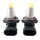 High Power LED front fog light 12V 1157 9006 side driving fog lamp