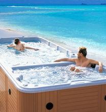 Whirlpool Swim Tub Summer Cool Outdoor