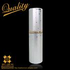 New year trendy international silver square spot mini perfume atomizer empty cosmetic bottles