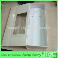 China international profession design hair packaging companies