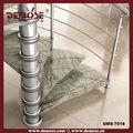 Innen-wendeltreppe Designs für kleine Raum