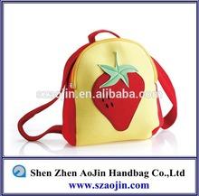 Kids Lively School Bag For Kindergarden Child