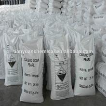 Best price soap making Caustic Soda Pearls 99%/NaOH prills 96% 98% 99% supply
