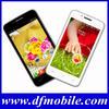 "Low Price China 1.0ghz WIFI GPS Dual Sim Android 4.2.2 MTK6572M 1.0ghz WIFI GPS 4.3"" Phone 4.3 Android Phone G2"