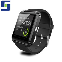 Shenzhen factory: Latest watch phone Bluetooth hand smart watch mobile phone