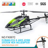 2.4G 4CH ABS single blade rc airplane model rc helicopter for sale with CE/ROHS/FCC/ASTM
