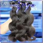 Natural Way Hair Extension 6A Grade Wholesale Malaysian Hair Piece
