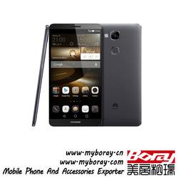 high cost huawei mate 7 blue flim mobile phone