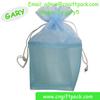Promotional Printed gift organza cloth bag