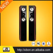 Surround Speaker wireless home surround amplifier system