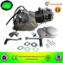 Hot sale 160cc dirt bike engine for sale cheap High performance Zongshen 160cc kick start engine