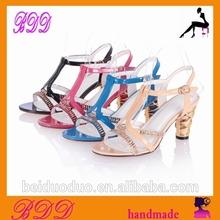 women sexy high heel sandal 2014