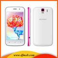 Precio más bajo 3.5'' wvga pantalla táctil android 4.2 mtk6572w desbloqueado gsm dual- núcleo 3g smartphone android p602 móvil