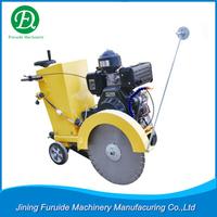 China Asphalt Concrete Cutting Machine concrete pile cutting machine ( FQG-500C)