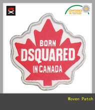 Wholesale embroidery patch for clothing