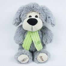 Dog Type and Plush Material seat pet