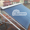Solar Collector Hot Water Heater Free energy Vacuum Tube Type Made In China