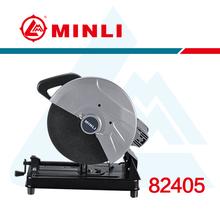MINLI band saw iron cut machine 82405