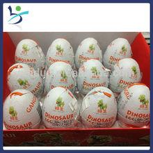 œuf de dinosaure bonbons chance, d'oeufs et de surprises cadeau de bonbons jouets