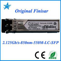 Finisar SFP FTLF8519P2BCL fiber optic splicing machine