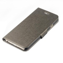 NEW wallet style for iphone 6 case,card slots stand case for iphone 6 5.5 inch