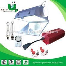 hydroponic growing systems/indoor grow kits/600 watt grow light kit