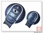 NEW 3 button hand free remote for BMW Mini key 433MHz AK006048