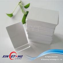 125KHZ Inkjet Cards Blank Epson Printable TK4100