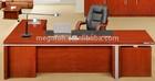 Fashion Custom Design Boss Promotional Office Executive Desks(FOHK-2865)