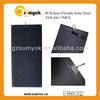 100w flexible solar panel thin film solar module