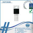 HCP 10C60 SCR power factor controller eupec thyristor 10A 600V TO-220