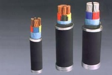 low smoke medium voltage xlpe electric power cable