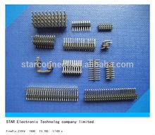Customize china factory pin header
