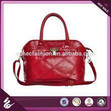 Best Sale Korean Hobo Pu Leather Handbag