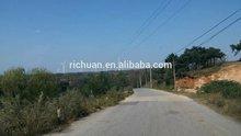 Wind generator system Alternative Energy European Market 50KW Horizontal Axis Wind Turbines system