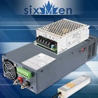 Sixmen power suply 12v 2a