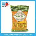 Profissional reutilizáveis microondas sacos de pipoca pipoca de microondas saco de papel com 110-120g
