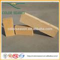 excellente qualité haute teneur en alumine briques réfractaires pour poêles industriels
