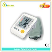 LCD Digital wrist type blood pressure monitor/wrist blood pressure monitor