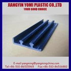 extrusion parts for appliance parts PVC frame