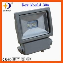 Factory Wholesale Lumileds LEDs High Lumen Waterproof photocell led flood light led flood light Floodlight