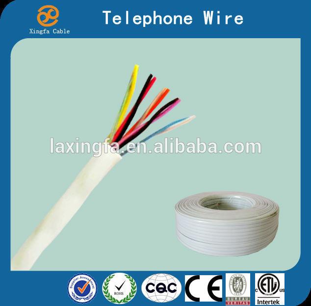 Kabel Telepon 2 Pair Telepon 10 Pair Kabel