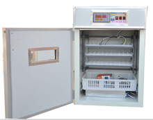 XSA-3 264pcs industrial incubators for hatching chicken, duck, goose, quail, pigeon